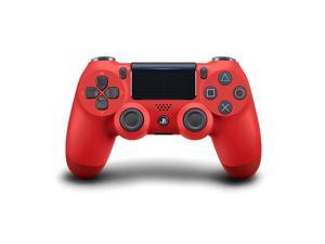 Sony Dualshock 4 Wireless Controller Red - PS4