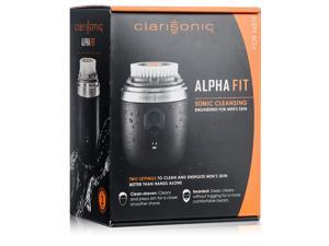 Clarisonic Alpha Fit Cleansing Device - Grey