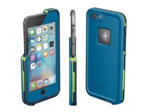 NEW Lifeproof FRE Case for iPhone 6 / 6s 4.7'' -Banzai Blue
