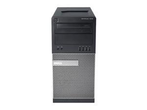 Dell OptiPlex 7010 MT/Core i7-3770 @ 3.4 GHz Quad/16GB DDR3/NEW 240GB SSD/DVD-RW/WINDOWS 10 PRO 64 BIT