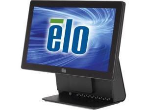 Elo 15E2 Touchcomputer: All-in-One Desktop Touchcomputer