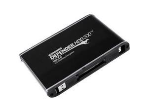 KANGURU 2TB Defender HDD300 FIPS140-2 Certified, Secure HDD USB 3.0 Model KDH3B-300F-2T