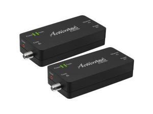 Actiontec MoCA 2.0 Ethernet to Coax Network Adapter- 2-pack