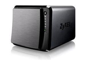 ZyXEL NAS540 4-Bay Personal Cloud Storage