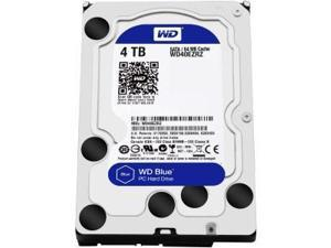 "WD Blue WD40EZRZ-20PK 4 TB 3.5"" Internal Hard Drive"
