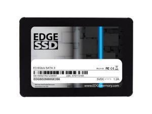 "EDGE E3 2.5"" 256GB SATA III MLC Internal Solid State Drive (SSD) PE246518"