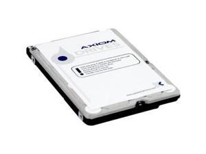 """Axiom 320GB SATA 6.0Gb/s 7200 RPM 32MB 2.5"""" Internal Hard Drive AXHD3207227A33M"""