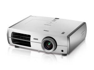 Epson PowerLite Home Cinema 3020 3D 1080p 3-LCD Projector