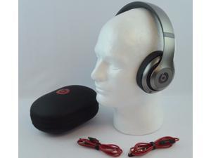 Beats by Dr. Dre Titanium STUDIO2WIRELESSTI STUDIO 2 WIRELESS HEADPHONES