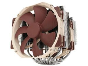 Noctua NH-D15 SSO2 D-Type Dual 140mm PWM Premium CPU Cooler Heatsink