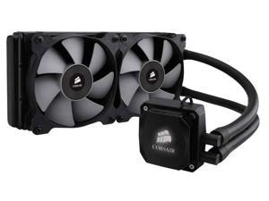 Corsair Hydro Series H100i Extreme Performance CPU Water Cooler (CW-9060009-WW)