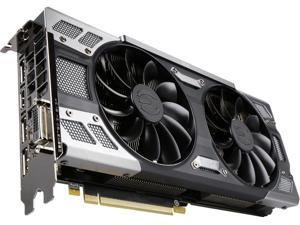 EVGA GeForce GTX 1080 FTW2 GAMING iCX, 08G-P4-6686-KR, 8GB GDDR5X, RGB LED, 9 Thermal Sensors, Asynchronous Fan Control, Thermal Display LED System Video Graphics Card