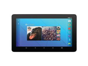"Ematic EGQ223 512 MB Memory 8 GB Flash Storage 10.1"" Tablet Android 5.0 (Lollipop)"