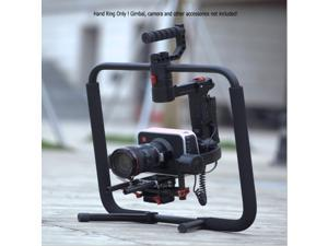 Easy Ring Handheld Movie Grip Ring For DJI Ronin M/Ronin MX/Zhiyun Shining DSLR