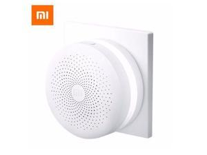 Original Xiaomi Smart Home Multifunctional WiFi Gateway Alarm System Night Light