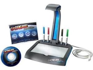 Ucreate Games & Artimation Electronic Play Set