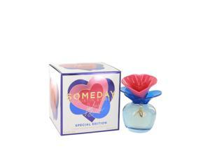 Someday by Justin Bieber Eau De Toilette Spray 3.4 oz (Women)