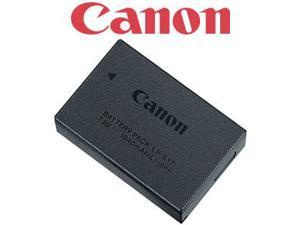 Canon LP-E17 Rechargeable Battery Pack
