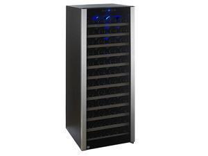 80-Bottle Evolution Series Wine Refrigerator