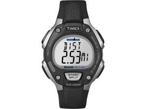 Timex Unisex Ironman Classic 50 Move+ | Mid-Size GPS Sport Watch TW5K86300