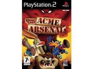 Looney Tunes - ACME Arsenal