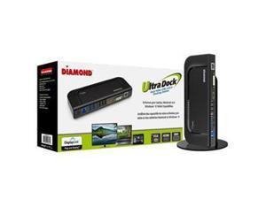 Diamond Multimedia Dock Dual Video USB3.0 Dock St DS3900V2