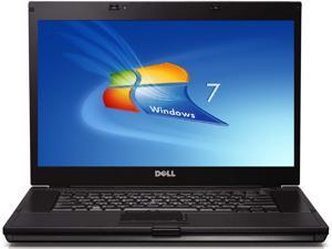 لپ تاپ استوک دل E6510