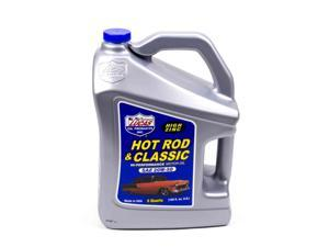 Lucas Oil 10684 20W-50 Petroleum Oil - 5 Quart Jug