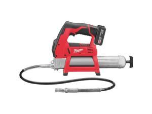 CRDLS M12 12V GREASE GUN 244621XC