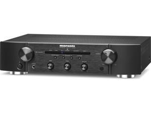 Marantz Integrated Amplifier 35W With Phono Input (Black)
