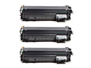 SL 3x Laser Toner Cartridge CF280A For HP 80A LaserJet