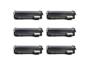 SL 6x Laser Toner Cartridge CF280A For HP 80A LaserJet