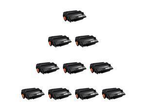 SL 10 PK CE255A 55A Toner Cartridge Compatible For