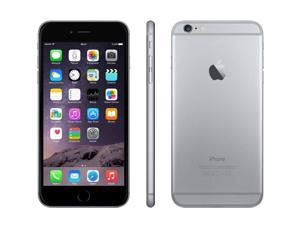 Apple iPhone 6 128GB Space Gray Silver Gold Verizon Unlocked AT&T T-Mobile - C