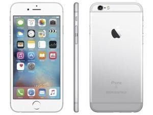 Apple iPhone 6s 64GB Factory GSM Unlocked - Silver