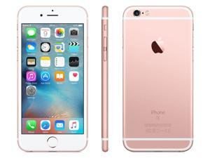 Apple iPhone 6s 64GB Factory GSM Unlocked - Rose Gold