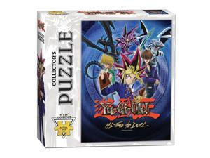 Yugioh 550 Piece Puzzle by USAOpoly
