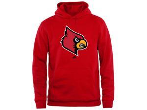Adidas University of Louisville Cardinals Men's Sweatshirt