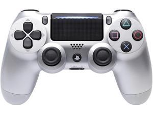 Silver PS4 PRO Master Mod 40 MODS Controller with PROGRAMMABLE PADDLES for COD games All Games (CUH-ZCT2) - Infinity Warfare, Destiny, Overwatch and more