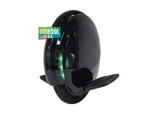 Ninebot by Segway One S1 Electric Unicycle - Black Special Edition