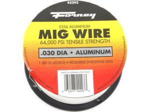 Forney 42293 Mig Welding Wire, 0.030""