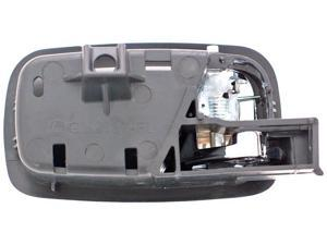 NEW Interior Door Handle Front Left Driver Dorman 81890