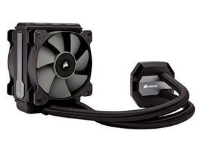 Corsair Hydro Series H80i v2 Extreme Performance Liquid CPU Cooler Cooling
