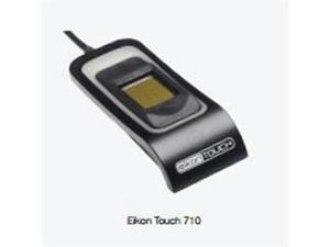 Digital Persona TCRF1CA6V6A0 EikonTouch 710 Fingerprint Readers