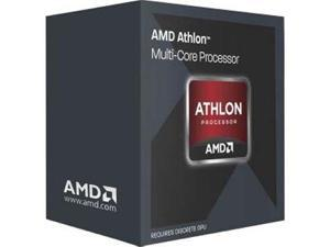 AMD Athlon X4 860K with 95W Thermal Solution 3.7 4 Socket FM2+ AD860KXBJASBX