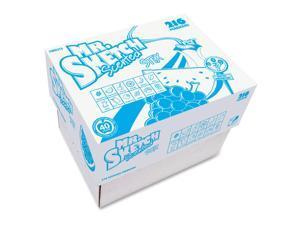 Sanford Mr. Sketch Stix Classpack Scented Markers