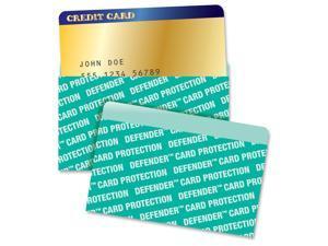 Quality Park RFID Blocking Credit Card Sleeves