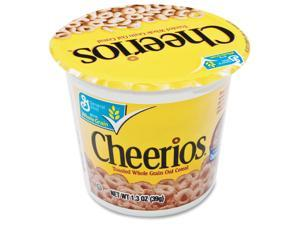 General Mills Cheerios Cereal-in-a-Cup