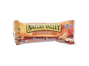 General Mills Nature Valley Crunchy Granola Bars