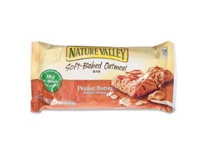 General Mills Nature Valley Soft-Baked Oatml Bars
